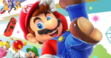 Super Mario Party Review: The Ultimate Party Game></a><a href=