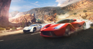 Mobile Games: Quick Guide for Asphalt 9></a><a href=