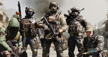 Call of Duty for Mobile: One of the Biggest FPS Franchises Around></a><a href=
