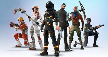 Here's A Look At Every Single Fortnite Skin></a><a href=