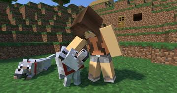 20 Prettiest Minecraft Skins for Girls></a><a href=