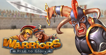 Warriors: Rise To Glory Review - A Challenging Gladiator Game></a><a href=