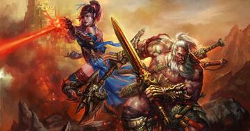 5 Alternative Games Like Diablo></a><a href=
