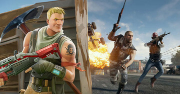 Fortnite Is Getting Sued For 'Copying' Rival Game PUBG></a><a href=