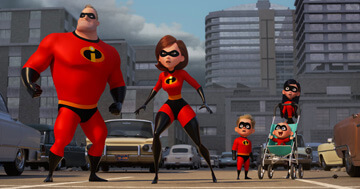 The Incredibles And The Long Road To The Incredibles 2></a><a href=