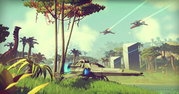 With Next Update, No Man's Sky Finally Lives Up To Its Promise></a><a href=