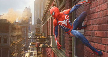 9 Reasons Why The New Spiderman PS4 Game Is Worth Getting></a><a href=