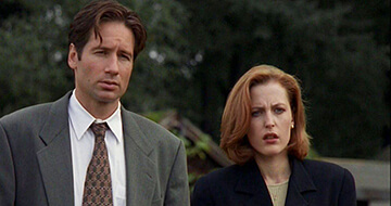 The Legacy Of The X-Files Movie></a><a href=