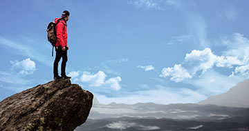 The Importance Of Getting Outside Your Comfort Zone></a><a href=