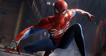 All Spiderman PS4 Outfits And How To Unlock Them></a><a href=
