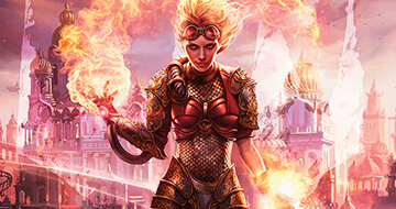 Can Magic The Gathering: Arena Become A Hugely Popular CCG?></a><a href=
