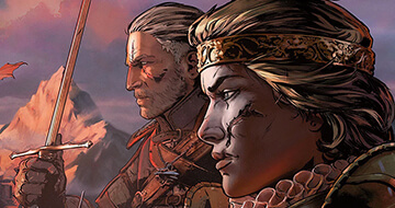 Thronebreaker The Witcher Tales Is The Best Single Player Card Game You Can Play></a><a href=
