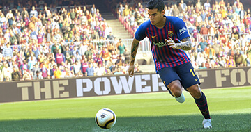 I Played FIFA For Six Years But Finally, PES is Back Baby!></a><a href=