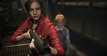 Resident Evil 2 Remake Is a near Perfect Reimagining of a Timeless Classic></a><a href=