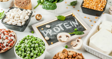 How To Get Plant Based Protein You Need In Your Vegan Diet (Best Vegan Protein)></a><a href=