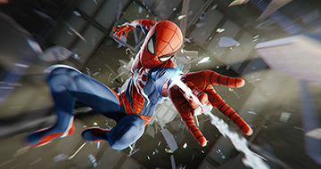 Spider-man PS4 Review (Best Spiderman Game Ever Made)></a><a href=