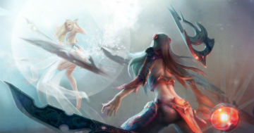 8 Things League of Legends does Better than DOTA 2 (League Of Legends VS Dota 2)></a><a href=