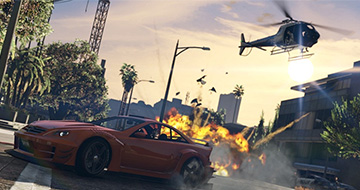 What Can We Expect From Grand Theft Auto 6 (GTA 6 Release Date)></a><a href=