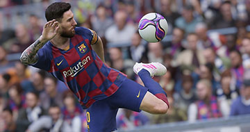 PES 2020 First Impressions></a><a href=