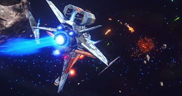 Rebel Galaxy: Outlaw Review (One Of The Best Games On Steam)></a><a href=