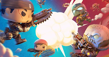 Gears Pop! Is an Interesting Take on Clash Royale Marred by Its Aggressive Micro></a><a href=