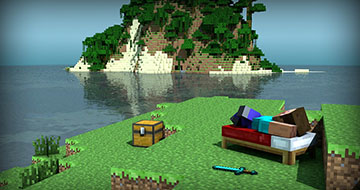 10 Fun Things to Do in Minecraft (Things To Build In Minecraft)></a><a href=