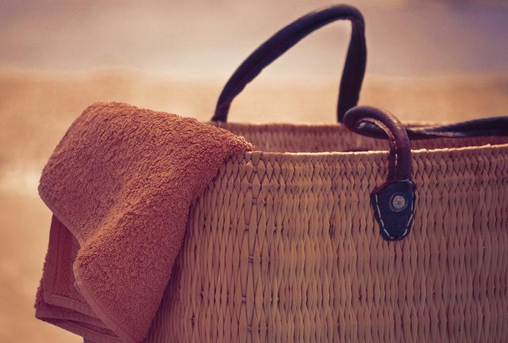 nicrofibre towel