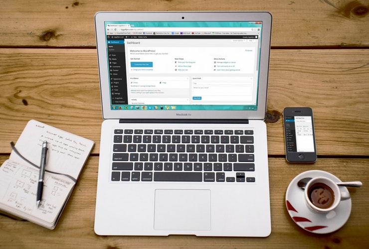 inizia il tuo blog