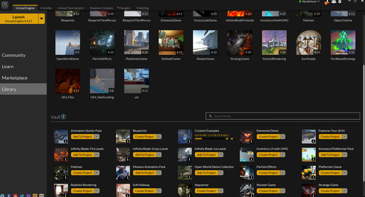 9 Months In, Epic Games Store Launcher Still Lacks Several