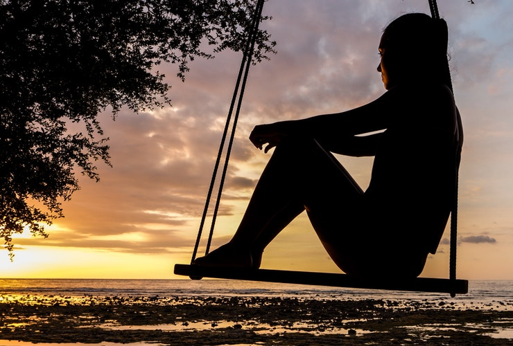 spiritual self care