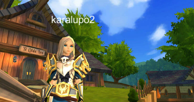 10 Best Android MMORPG Games for 2018