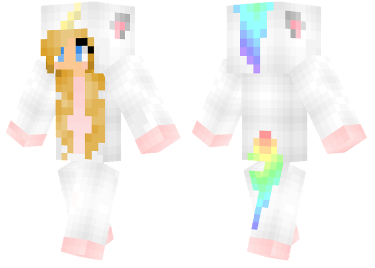 Character Roblox Skins Girl 20 Prettiest Minecraft Skins For Girls