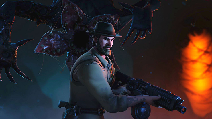 james jim hopper fortnite skin