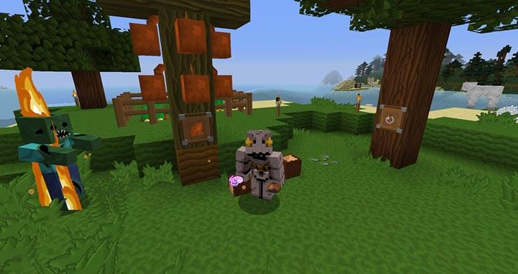 Best Minecraft Resource Packs For 2018