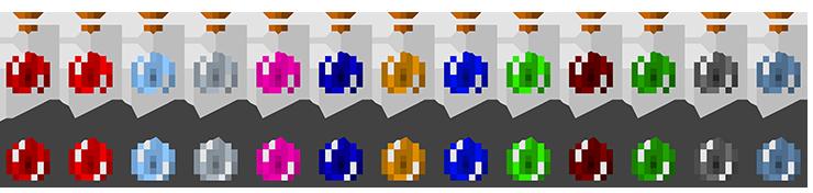 potions minecraft