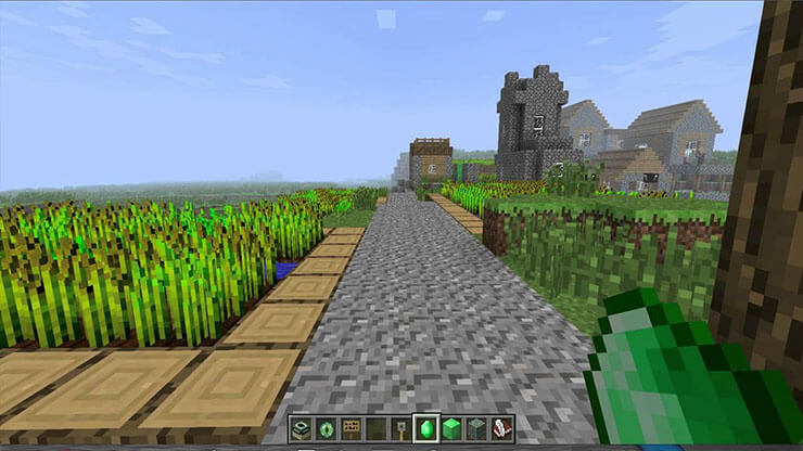 minecraft adventure mode