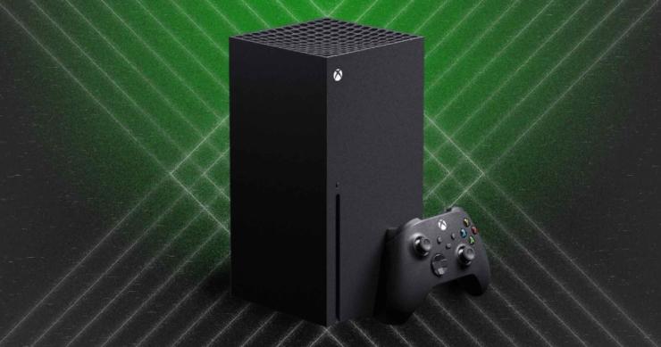 xbox series x 2020
