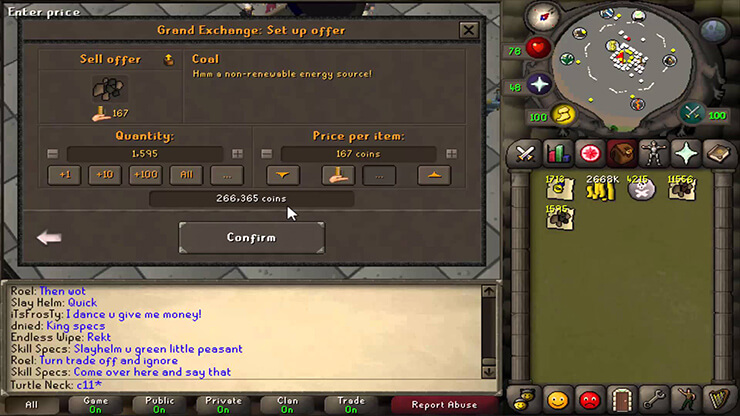 make money in old school runescape