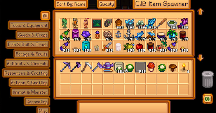 10 Most Awesome Stardew Valley Mods