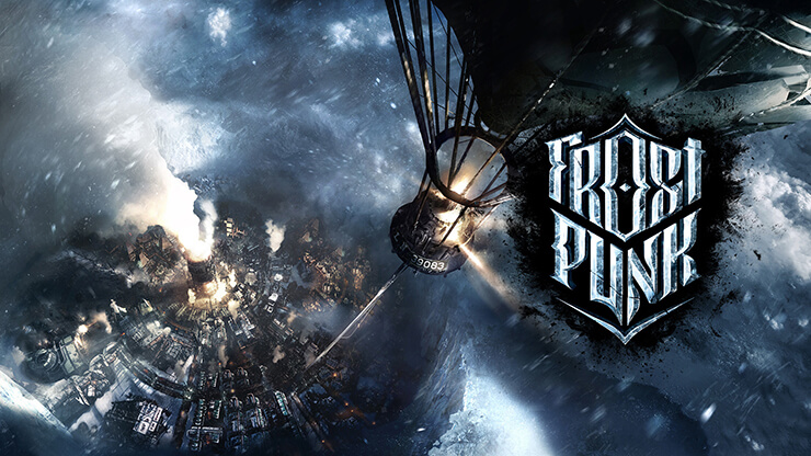 games like frostpunk