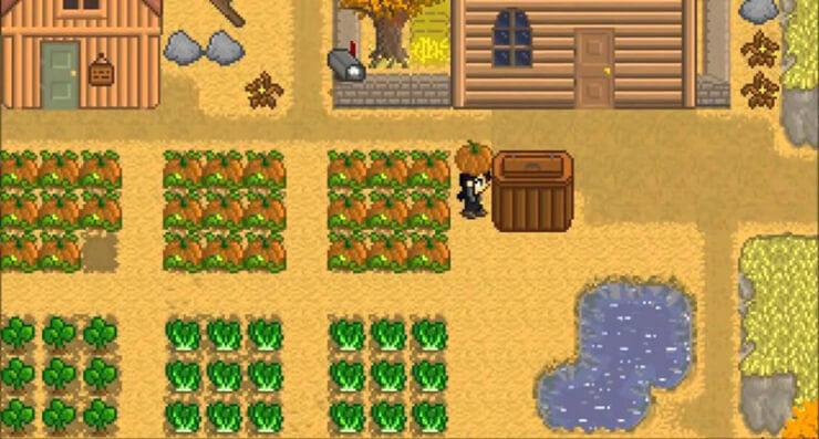 stardew valley best fall crops
