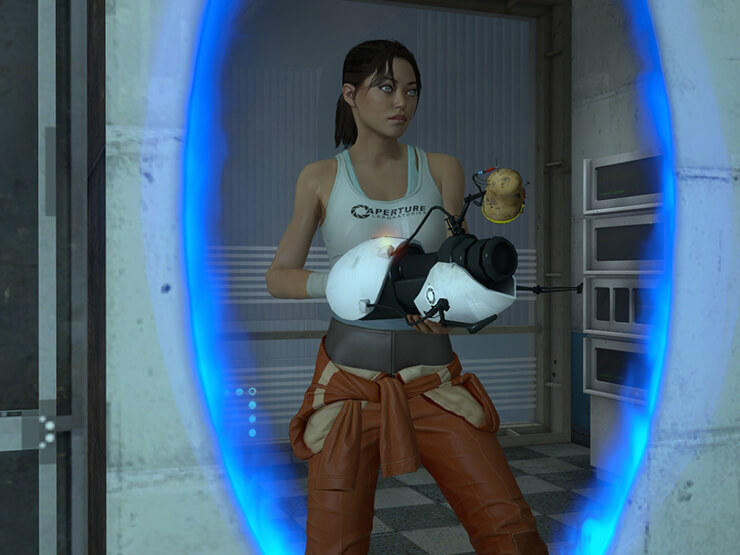 support mage chell