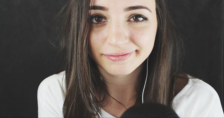 10 Most Tingly ASMR Artists on YouTube