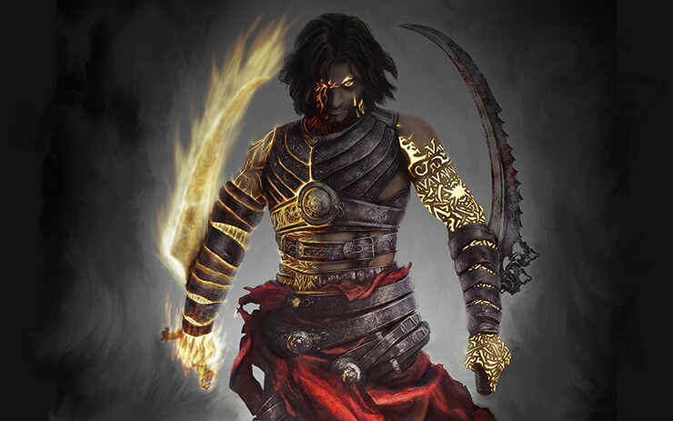 prince of persia gog