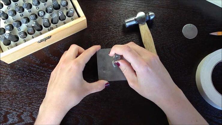 metal stamping