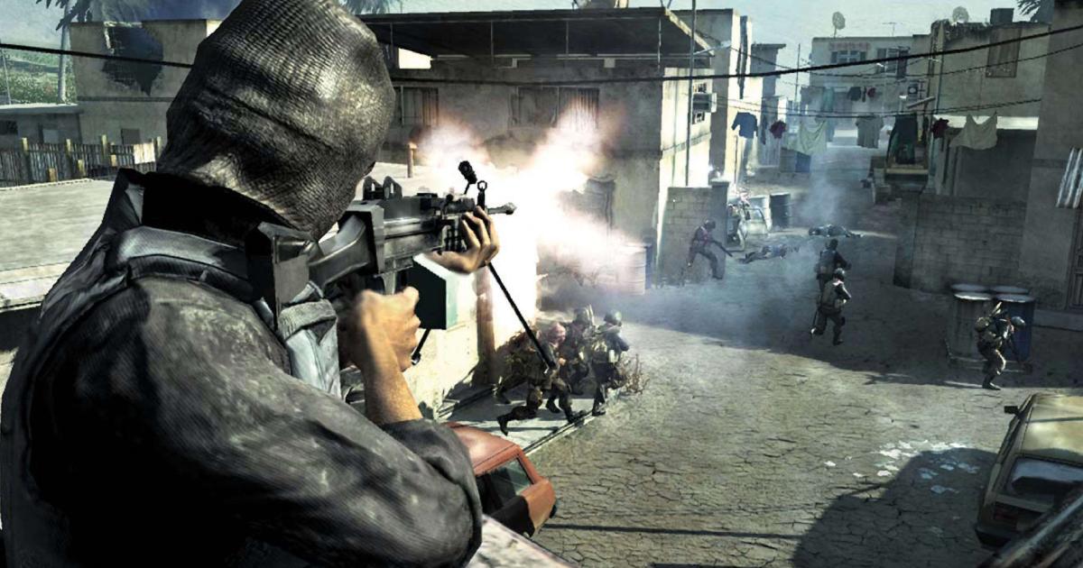 Call Of Duty Modern Warfare Multiplayer Impressions></a></div><div class=