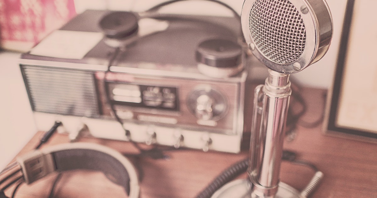 12 Sci-Fi Podcasts You Have To Check Out