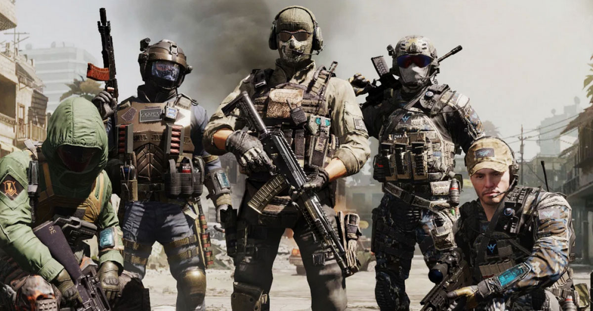 Call Of Duty For Mobile: One Of The Biggest FPS Franchises Around