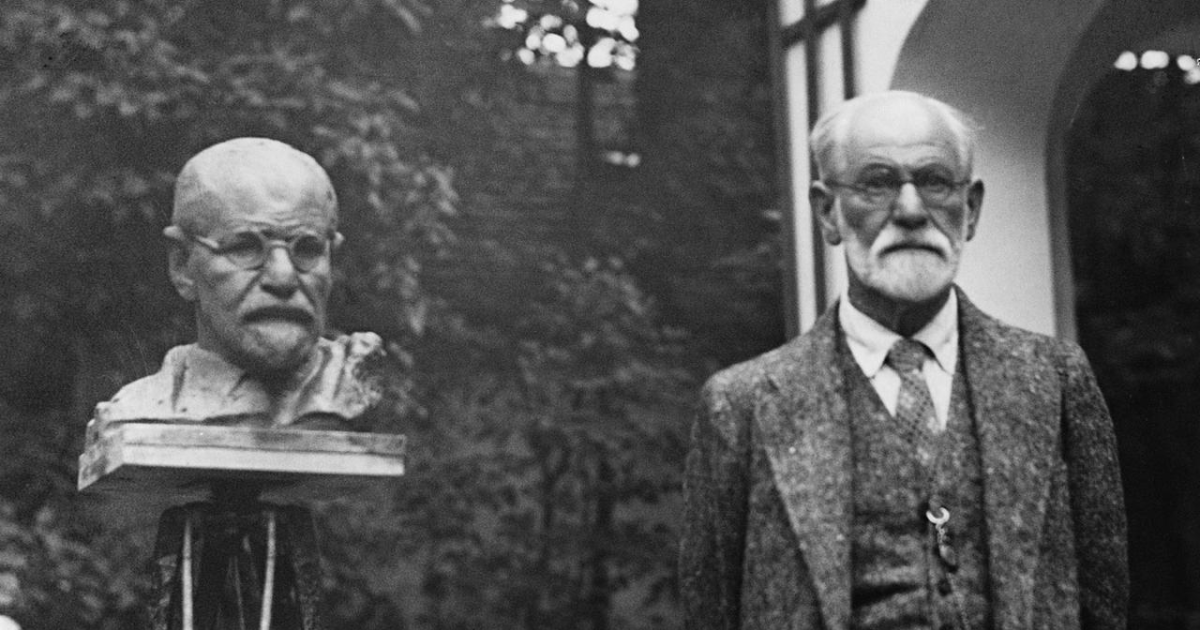 Most Famous Psychologists Of All Time