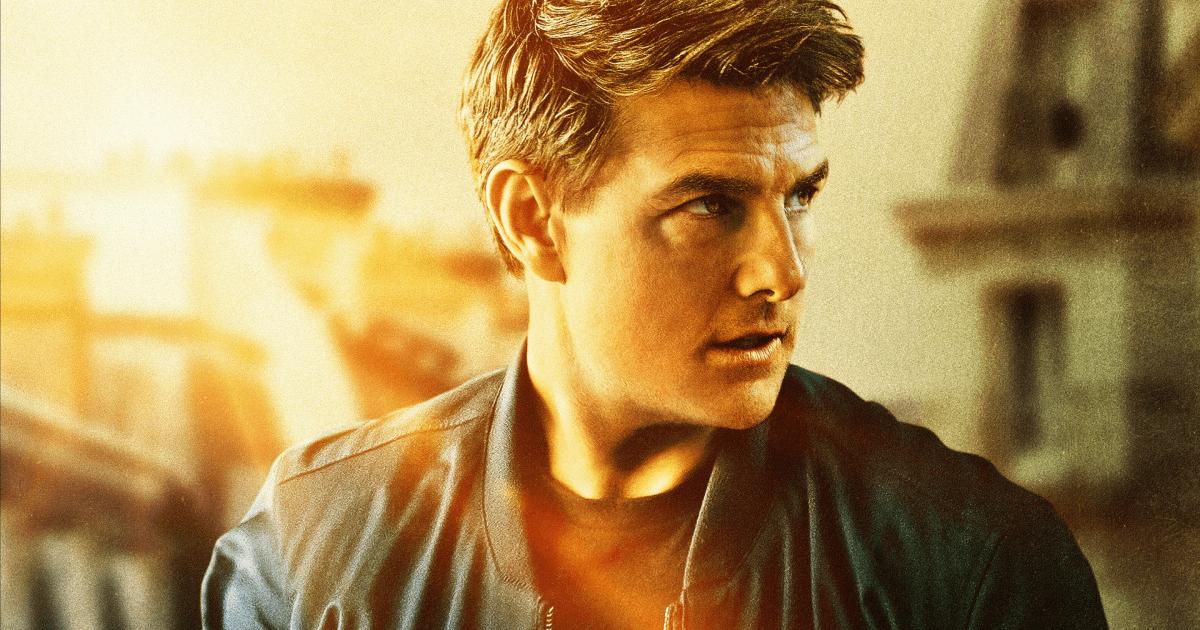 Greatest Tom Cruise Movies (Movie Trailers)